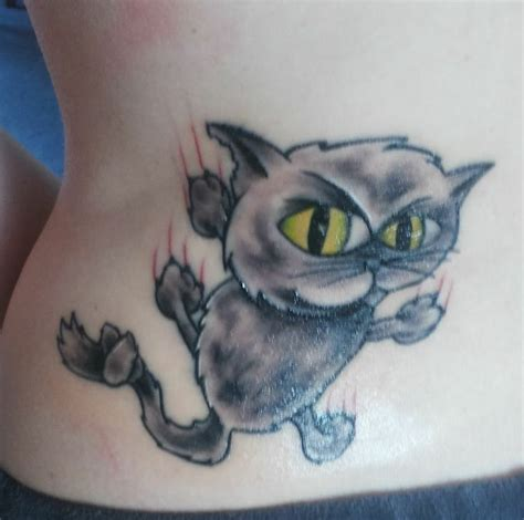 kitten tattoo pinterest tattoo cat tattoos i must have pinterest