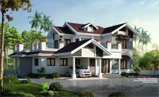 Beautiful House Plans Beautiful House Plans With Photos In Kerala Escortsea