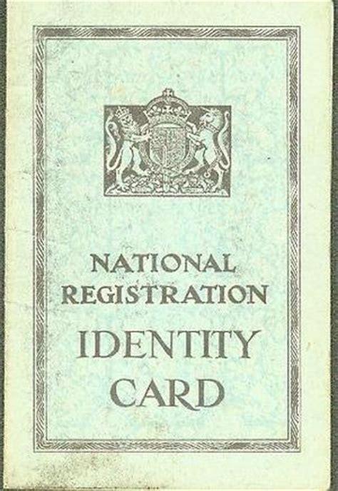 identification card template ww2 ww2 s war identity card