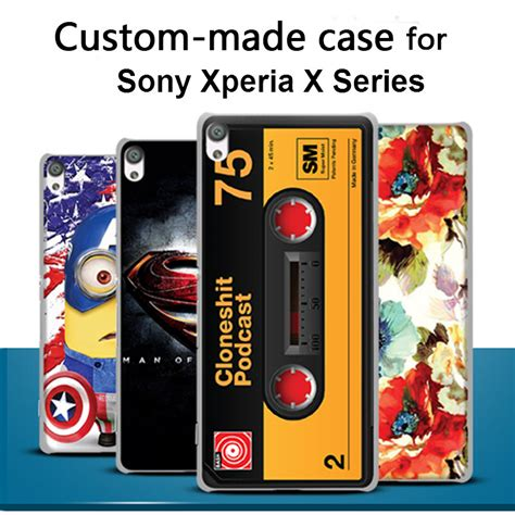Casing Xperia Z5 The Simpsons Family 2 Custom Hardcase Cover for sony xperia xa x performance xz 3d