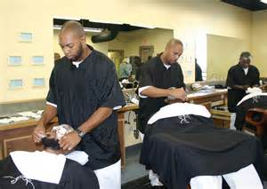 Barber School Hci Cccc Open Inmate Barber School 10 20 2008 News