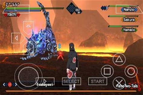 Game Psp Naruto Format Iso | naruto shippuden kizuna drive iso psp android gapmod com
