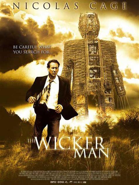 film nicolas cage tentang kiamat the wicker man film 2006 allocin 233