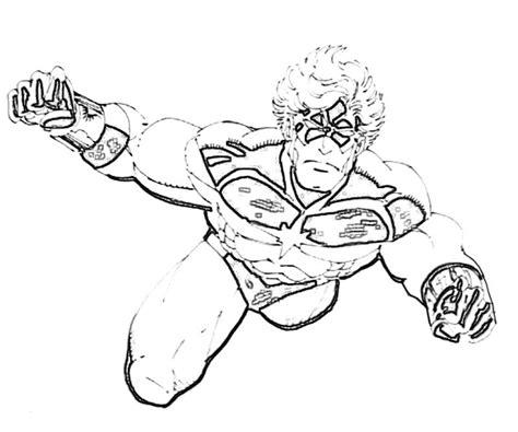Dc Universe Captain Marvel Power Yumiko Fujiwara Captain Marvel Coloring Pages