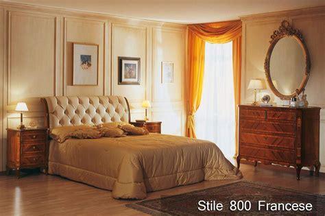 da letto stile francese da letto come arredarla questioni di arredamento