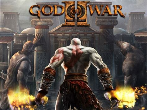 film god of war 2 game over s s god of war ii
