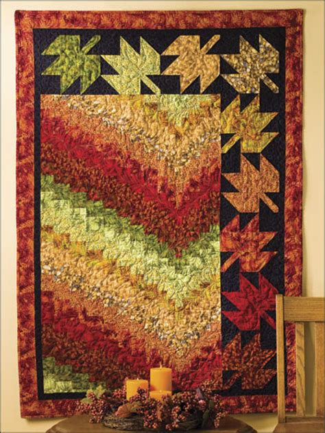 Free Fall Quilt Patterns by Quilting Free Falling Eq00147