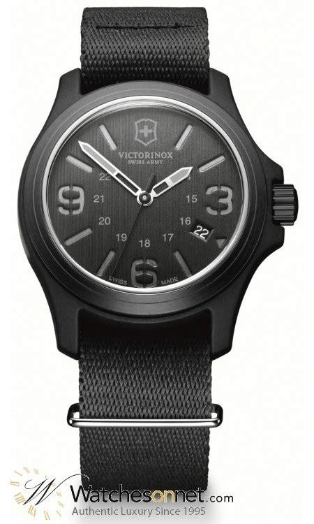 Swiss Army 8697 Black Original victorinox swiss army original 241517 s aluminum