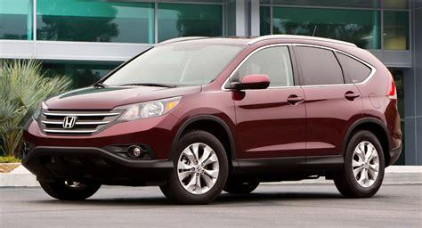 Honda Crv 2012 Price by Honda Crv 2012 Price List