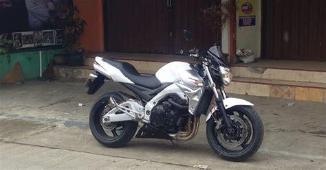 Jual 3 Bekas jual moge bekas 2007 suzuki gsr 600 cc jakarta lapak motor bekas motkas