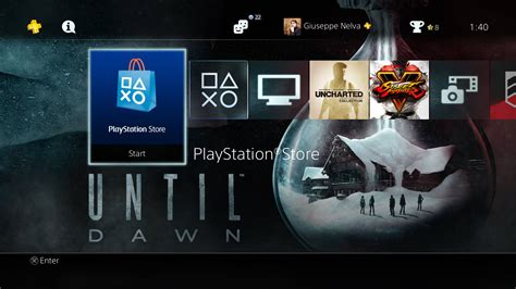 ps4 halloween themes free until dawn ps4 dynamic theme released and it s