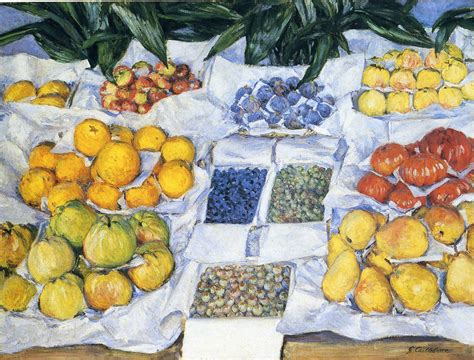 c fruit boston history news gustave caillebotte the painter s eye