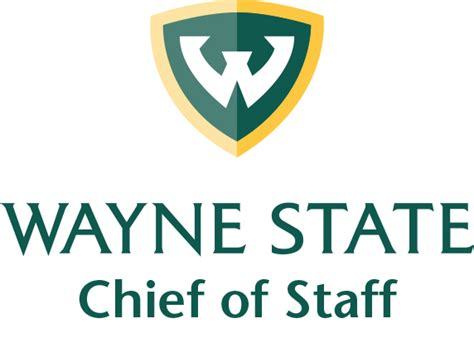 Wayne State Finance Mba by Logos And Downloads Marketing And Communications Wayne