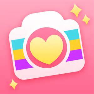 Beautycam selfie solved on the app store