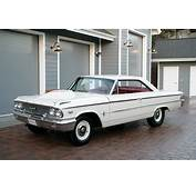 1963 Ford Galaxie 500 Lightweight  SuperCarsnet