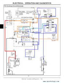 deere x495 wiring diagram wiring diagram
