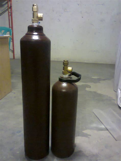 Tabung Gas Kecil Tabung Gas Acetylene Pt Gas Depo Industry