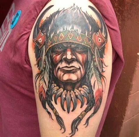 imagenes de indias aztecas el significado de los tatuajes indios tatuajes logia
