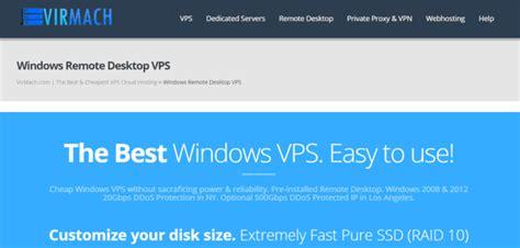 best remote desktop for windows 5 best windows hosting services with remote desktop