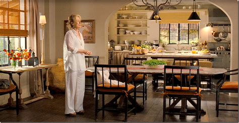 the kitchen movie gender and food week trophy kitchens in two nancy meyers