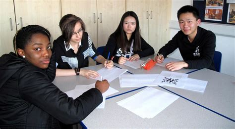 uk maths team challenge harrow college students compete amongst uk s best in maths