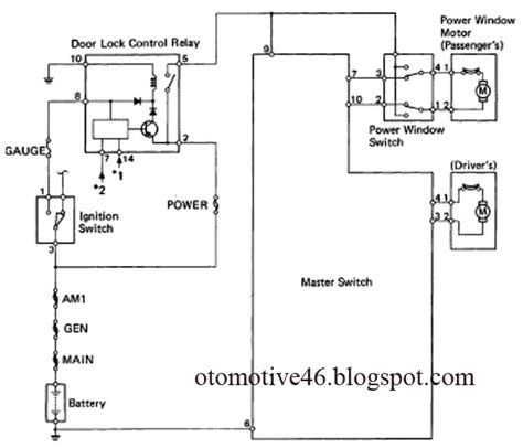 electrical wiring diagram toyota hilux wiring diagram manual