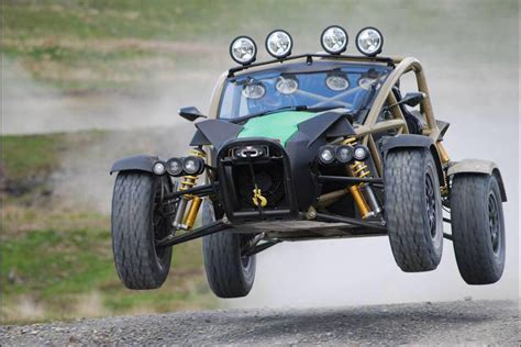 nomad road car ariel nomad