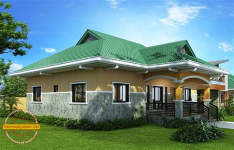 most popular home plans free bungalow home blueprints and floor plans with 2 bedrooms 3 bedrooms and 4 bedrooms