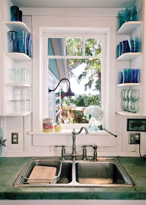 diy kitchen ideas  small spaces