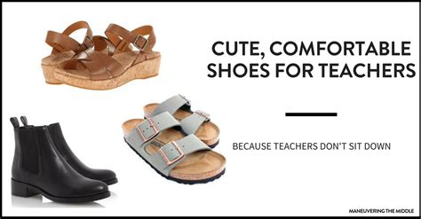 comfortable teacher shoes stylish and comfortable shoes for teachers maneuvering