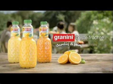 Werbeanalyse Schreiben Muster Granini Samtig Fein Werbung Werbespot 2011 Hq Link