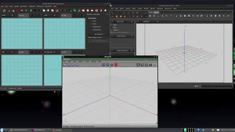 drooling and shaking artistx multimedia production studio every free 2d and 3d program