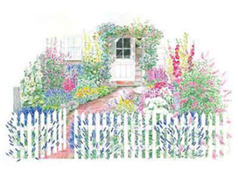 how to plan a cottage garden a cottage garden