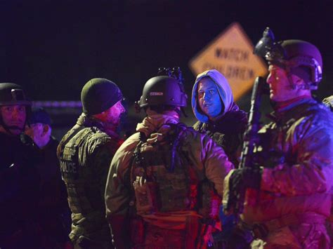 Member Of New Bohemians Fatally by Manhunt For Gunman After Pennsylvania Officer