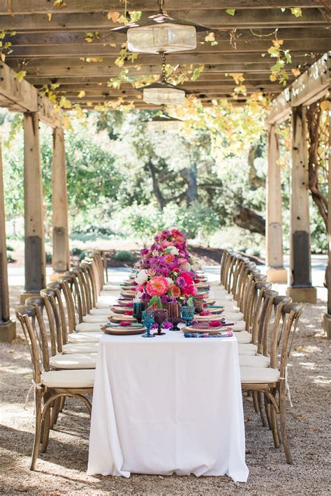 not your s bridal shower ideas that are actually martha stewart weddings