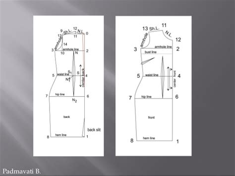 pattern making gown pattern making sheath dress