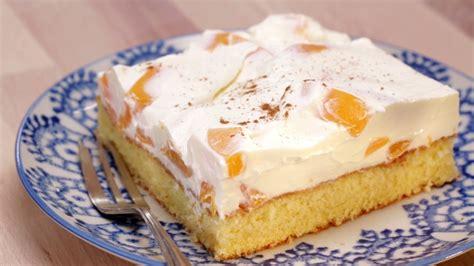 fanta kuchen fanta schnitte fanta kuchen fanta torte sallys classics