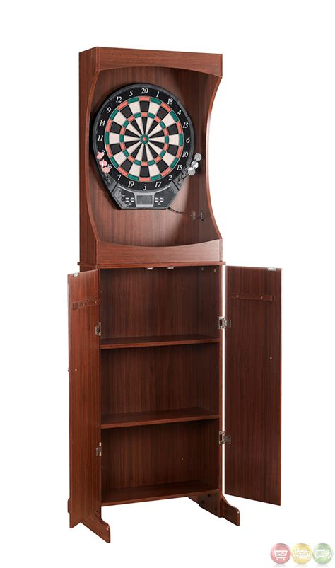 silver dream factory standing sets darts outlaw free standing dart cabinet set