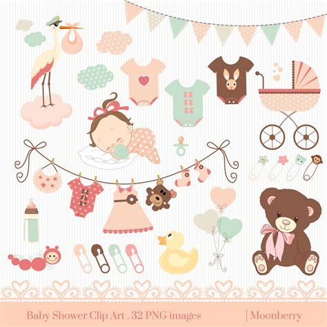 Baby Shower Clipart by Baby Shower Clip Baby Shower Clip Baby