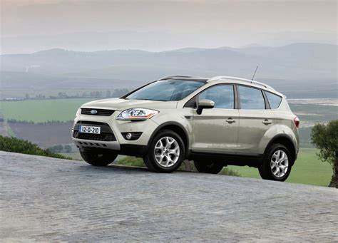 ford crossover ford kuga 2012 crossover