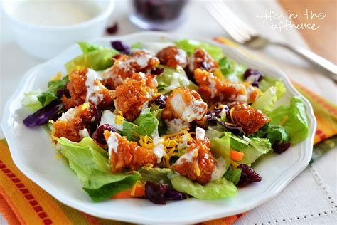 Salad by Menu Plan Monday Summer Salads