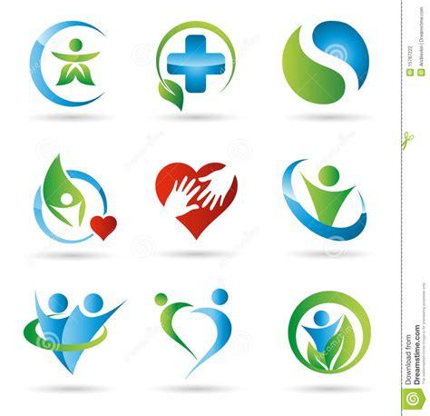 Victorian Shower Bath health logos stock photography image 15787222