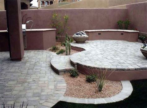 Small Backyard Desert Landscaping Ideas 25 Best Ideas About Desert Backyard On Pinterest Desert Landscaping Backyard Low Water