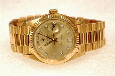 bog blows ghc2m on gold wrist watches in honour of retired