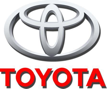toyota logo transparent toyota logo png images