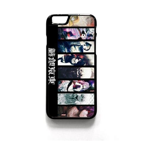 Tokyo Ghoul W3343 Iphone 5 5s tokyo ghoul for iphone 4 4s iphone 5 5s 5c iphone 6 6s 6s