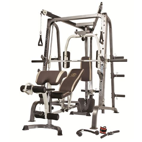 marcy md 9010g personal trainer cage system sears outlet