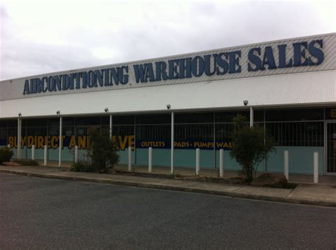 airconditioning warehouse sales heating air