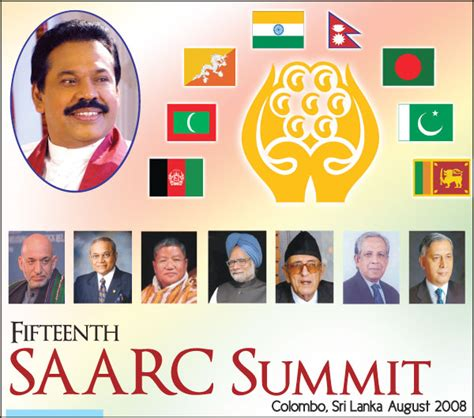 saarc summit latest news photos videos on saarc summit saarc summit online edition of daily news lakehouse