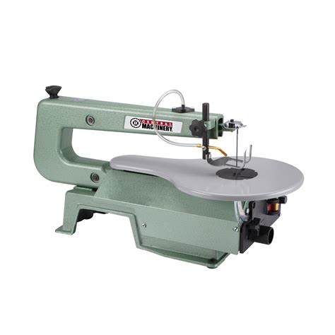 16 In Variable Speed Scroll Saw